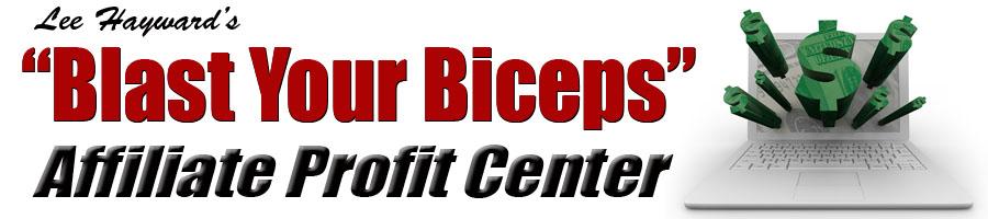 Blast Your Biceps Affiliate Program