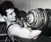 Old School Mass Training