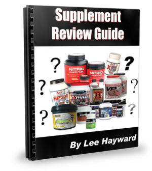 Bodybuilding Supplement Review Guide